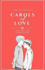 Carols of Love by sasuke21uzumaki