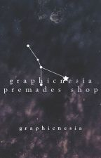 Graphicnesia Premades Shop by graphicnesia