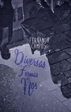 Diversas Formas de Nós by nanzcampos