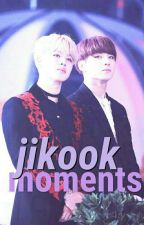 jikook moments by rweenmin