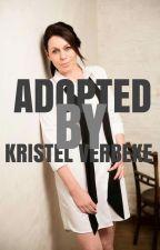 Adopted by Kristel Verbeke by Kristel_Verbeke