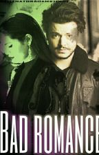 Bad Romance // Kev Adams by SelenatorAdamsienne