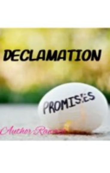 declamation pieces