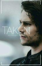 Taken || Dylan o'brien  by strangerstime