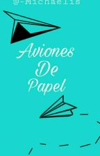 Aviones de papel by T0o-Much