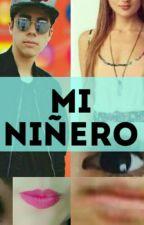 MI NIÑERO (mario bautista y tu) by AndreaMB4