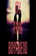 My fake boyfriend by Julietawesomewriter