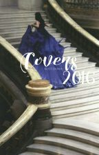 Covers 2016 Closed  by kristenina