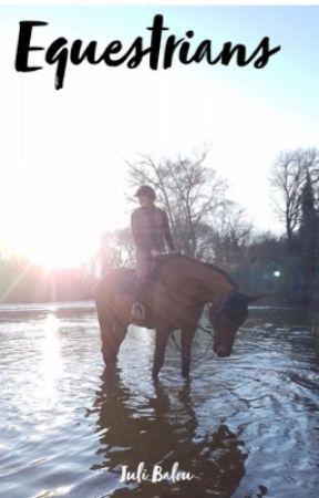 Equestrians by Juli_Balou