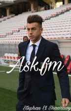 Ask.fm -S. El Shaarawy by Bernardeschissmile