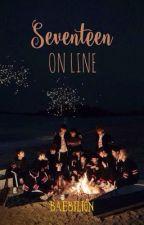 SVT on LINE by baebilion