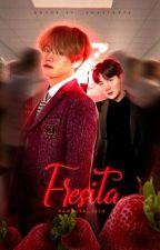 Fresita. ||VHOPE|| by Pandita_1313