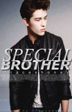 SpecialBrother(BoyxBoy) by TracesHoney_