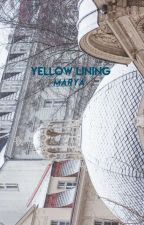 YELLOW LINING [CEDRIC DIGGORY] by garroways