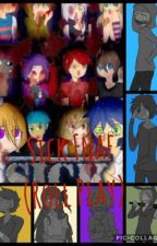 SICK FNAF (Roll Play) by -ThisMarionette-