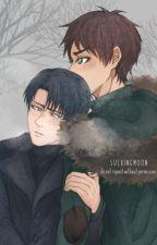 Como perder a tu novio en 30 días (Riren/Yaoi) by Wolf-Heichou