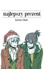 Najlepszy prezent by karan-chan