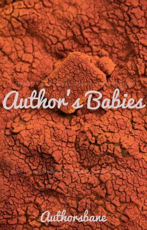Author's Babies {Plot Shop} by authorsbane