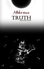 Attakai Yume: Truth by DelroyCampbell