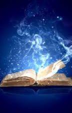Aphmau Magical Powers Role play by Aura_Angel_Blaze