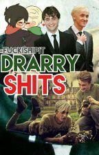 Drarry Shits  by -fuckishipit