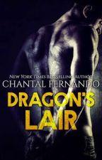 Wind Dragons MC - Dragon's Lair - v. 1 by sraMaddoxS