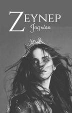 Zeynep by Jagniaa