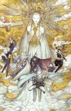 Final fantasy and Kingdom Hearts Oneshot ~Request Open~ by IneedalifeHELP