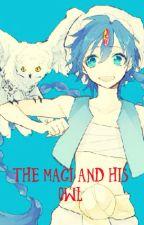 The Magi and His Owl ( TEMPORARY HIATUS ) by NaTsuNa727