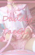 Daddy; TaeGi. by YesDaddy_