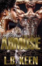 AHMOSE (BWWM) *Hiatus* by LBKeen