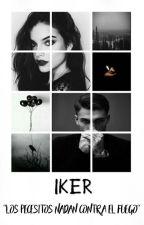 Iker by LaChicaDeLasLetras_