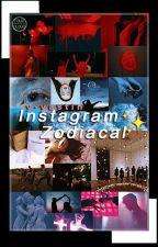 Instagram Zodiacal✨✨ by y-yastin