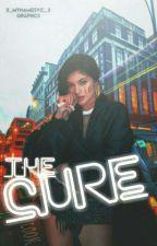 The Cure ꔰ Jikook by niggaxbae