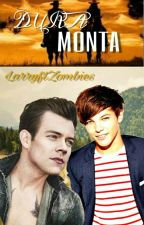 Dura Monta ×Larry Stylinson× by LarryftZombies