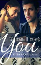 Manan(18++)SS-When i met u by manan2001