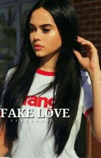 FAKE LOVE + matthew espinosa by trulybeer
