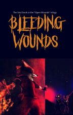 Bleeding Wounds (#3) by salekov