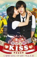 Playful Kiss by IsaqueArajo0