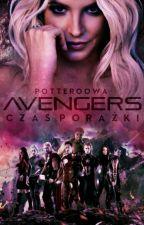 Avengers: Czas Porażki /Tony Stark by StarkxQuill