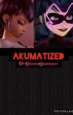 Akumatized by WorldsAlteredByBecca