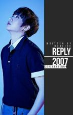 reply 2007 ━ coed af。open by hunlike