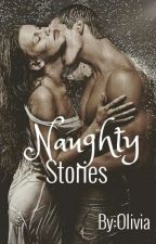 Naughty Stories by Olivia453