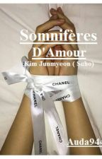 Somnifères   d' Amour by Auda944