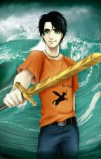 Percy Jackson The Betrayed Son Of Poseidon by iamthesonofposeidon