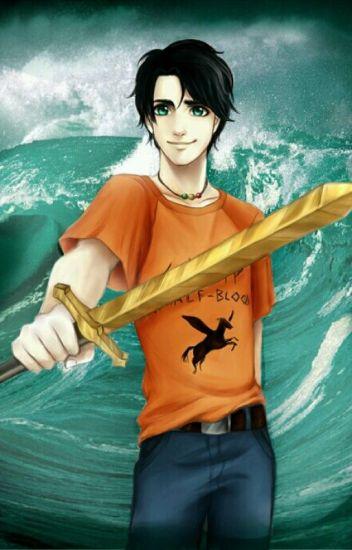 Percy Jackson The Betrayed Son Of Poseidon