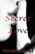 Secret Love | j.jk + m.yg by MiniJiminie95