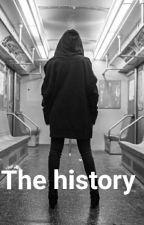 The History // S.M. by Mermaid_Espinosa
