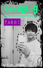 Instablog~⭐ || Texting - TaeGi  by Eun_Jinnie