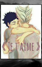 « Je t'aime » by Anime04FanBlch